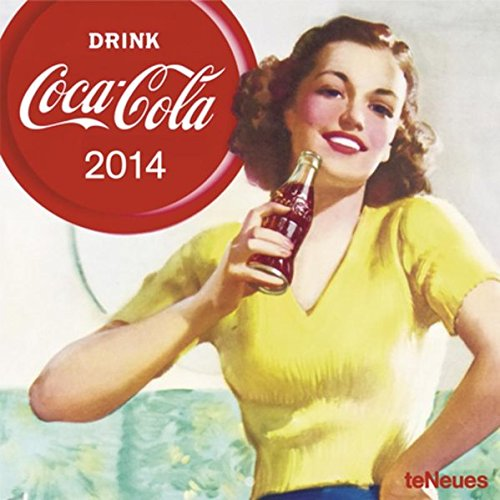 Coca-Cola 2014 EU