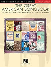 The Great American Songbook - Piano Solo - Phillip Keveren Series