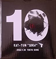KAT-TUN 10周年 10Ks! アラームクロック 2016.4.30 TOKYO DOME