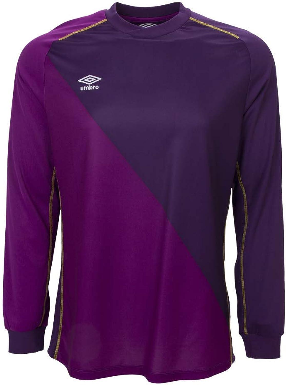 Umbro  Adult  Crosswise GK Jersey  Purple