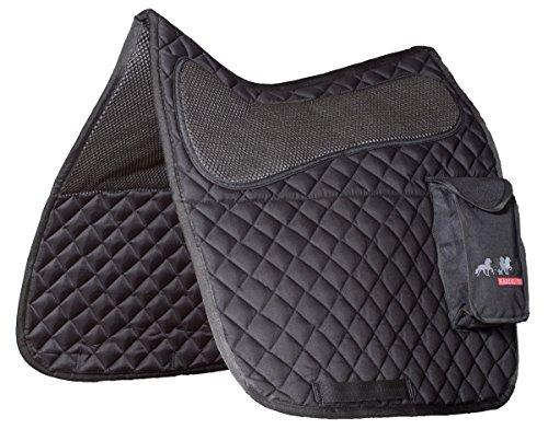 Karlslund Schabracke mit Taschen, Baumwolle