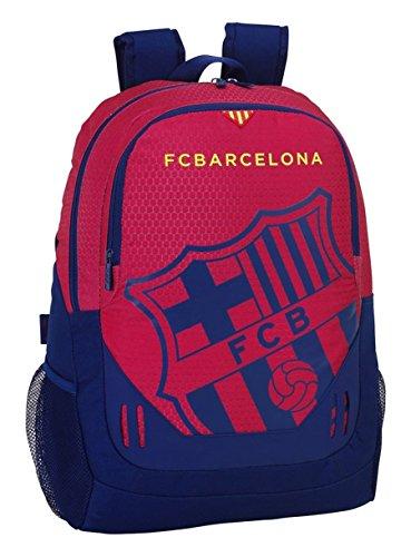 Safta Futbol Club Barcelona 611572665 Mochila infantil