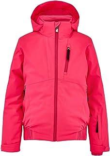Spyder Active Sports Girls Lola Ski Jacket