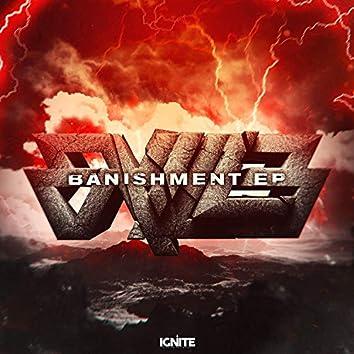 Banishment EP