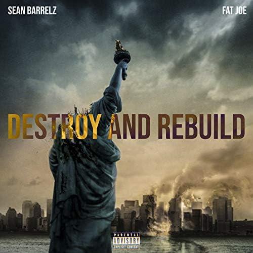 Sean Barrelz feat. Fat Joe