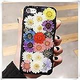 One Life ,one jewerly LG G6 - Funda para iPhone con diseño de flor seca y transparente para iPhone (qué tipo de carcasa de teléfono móvil se necesita?