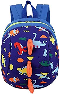 Toddler Kids Leash Backpack - Dinosaur