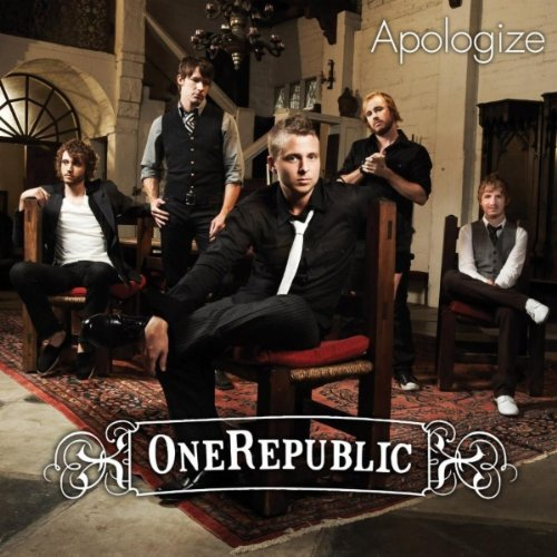 Top one republic cd singles for 2021