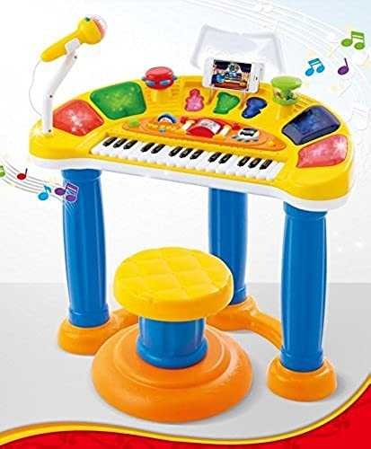 la mejor selección de The The The Little Bus Tayo Orchestra Piano   Premium infant 10 x instruments with MIC by ICONIX  compra limitada