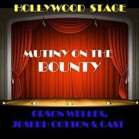 Mutiny On The Bounty Hörbuch