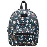 My Hero Academia Anime Cartoon Mini Backpack Accessory