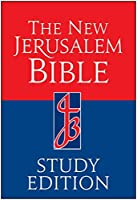 The New Jerusalem Bible, Study Edition by Unknown(1994-03-01)