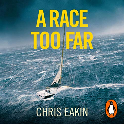 A Race Too Far Titelbild