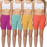 wirarpa Women's Cotton Boy Shorts Underwear...