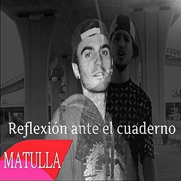 Reflexión Ante El Cuaderno (feat. Ricko)