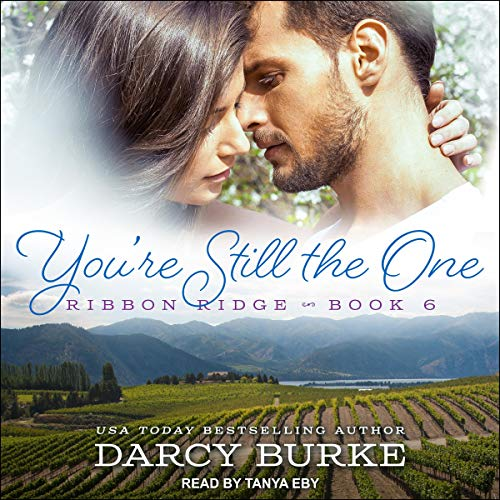 You're Still the One Audiobook By Darcy Burke cover art
