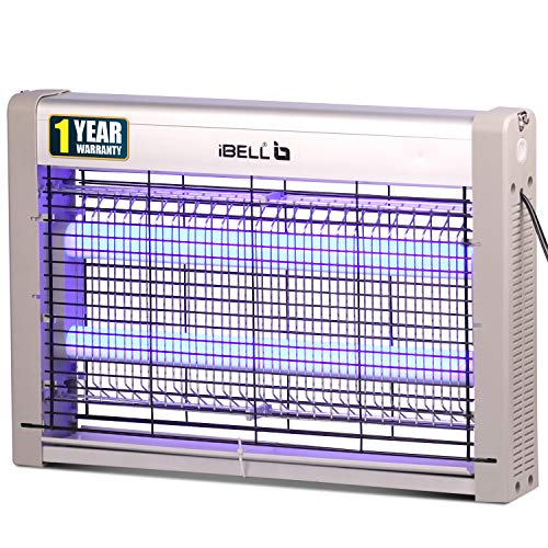 iBELL Insect Killer Machine, OS221K, Bug Zapper Fly Catcher for Home, Restaurants, Hotels & Offices