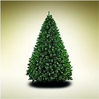Albero di Natale con 1251 rami Altezza 180 cm Albero con base in ferro Adatto per usarlo tanti ani