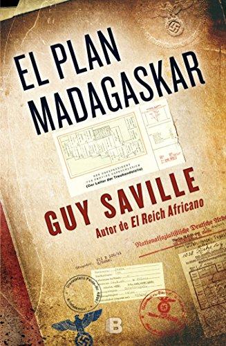 El plan Madagaskar (La Trama)