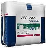 Abena Abri-San Premium Einlagen, geformt