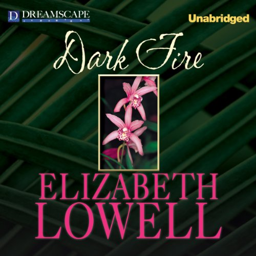 Dark Fire  By  cover art