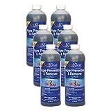 SeaKlear 6 Pack 90-Day Algae Prevention & Remover 32oz 90411
