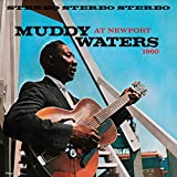 Muddy Waters At Newport 1960 [Vinilo]