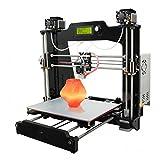 Geeetech Prusa I3 M201 Dual extruder Mixcolor 3D Printer DIY kit