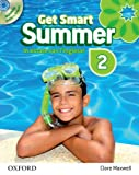 Get smart. Summer. Per la Scuola media [Lingua inglese]: Vol. 2