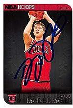 Doug McDermott autographed Basketball Card (Chicago Bulls, Mcbuckets) 2014 Panini Hoops Rookie #271
