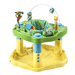 Top 10 Best Baby Exersaucers 2019 4
