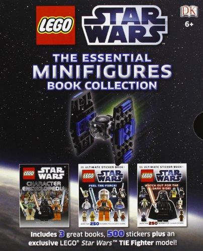 Lego Star Wars Tie Fighter Box Set