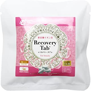 Recovery Tab(リカバリータブ)(4錠)炭酸浴