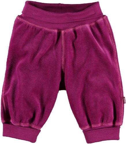 Fixoni fille pantalon taille élastique, Babytales, rose pourpre, 3135405