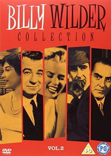 Billy Wilder Collection V2 [UK Import]