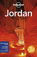 Lonely Planet Jordan 10 (Country Guide)