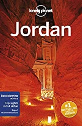 books on traveling to jordan