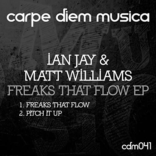 Ian Jay & Matt Williams