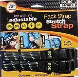 ROK straps (ロックストラップ) BPストレッチストラップ ST ROK00305
