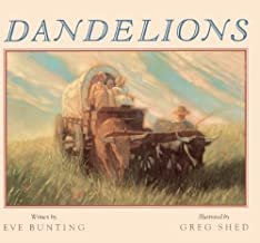 Dandelions (Turtleback School & Library Binding Edition)