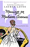 Marriage on Madison Avenue (The Central Park Pact Book 3) (English Edition)