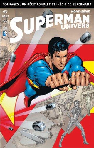 Superman Univers HS 02