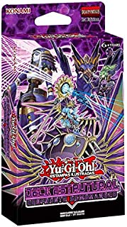 Deck Estrutural Yu-Gi-Oh! Confronto Sombraneco 🍫🍫🍫🍫SUIKA🍫🍫🍫🍫
