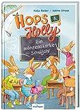 Ein möhrenstarkes Schuljahr (2) (Hops & Holly, Band 2)