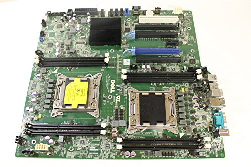 Dell Motherboard GN6JF Precision T5600