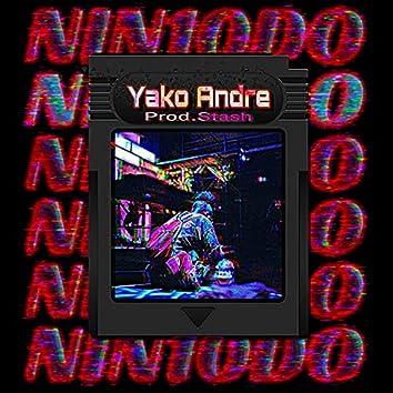 NIN10DO (feat. stash)