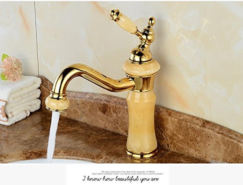 Bijjaladeva Wasserhahn Bad Wasserfall Mischbatterie Waschbecken Waschtisch Armatur Waschbeckenarmatur für BadezimmerHerr Wong Yuk-Pagoda Waschbecken Wasserhahn