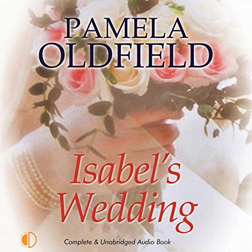 Isabel's Wedding cover art