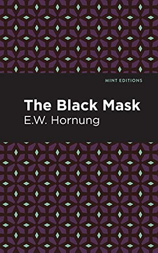 The Black Mask (Mint Editions) (English Edition)