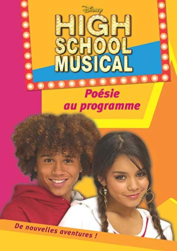 High School Musical 03 - Poésie au programme